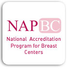 The National Accreditation Program for Breast Centers (NAPBC)