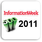InformationWeek 500 logo