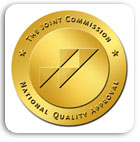 The Joint Commission's Gold Seal of Approval™