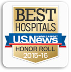 America's Best Hospitals 2015-2016