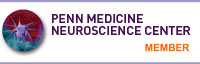 Penn Medicine Neuroscinece Center Member Badge