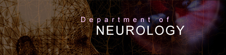 Department of Neurology