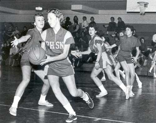 It Is All About Basketball History Of Game: Pennsylvania Hospital History: Historical Image Gallery