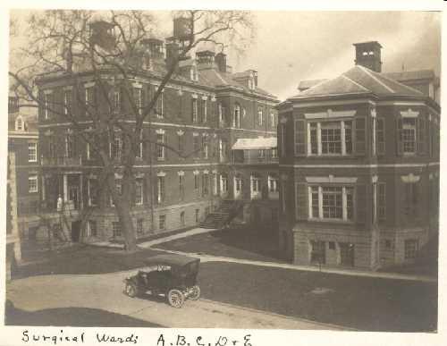 Pennsylvania Hospital History Historical Image Gallery - Www