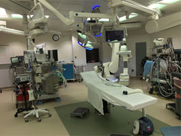 Education at Pennsylvania Hospital: Graduate - Vascular Surgery